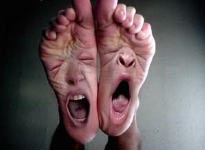 Maść na infekcje grzybiczne stóp