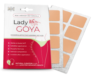 Lady Goya