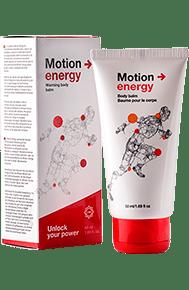 Motion Energy